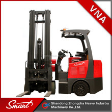 CPJD25 80v battery solid tire electric forklift