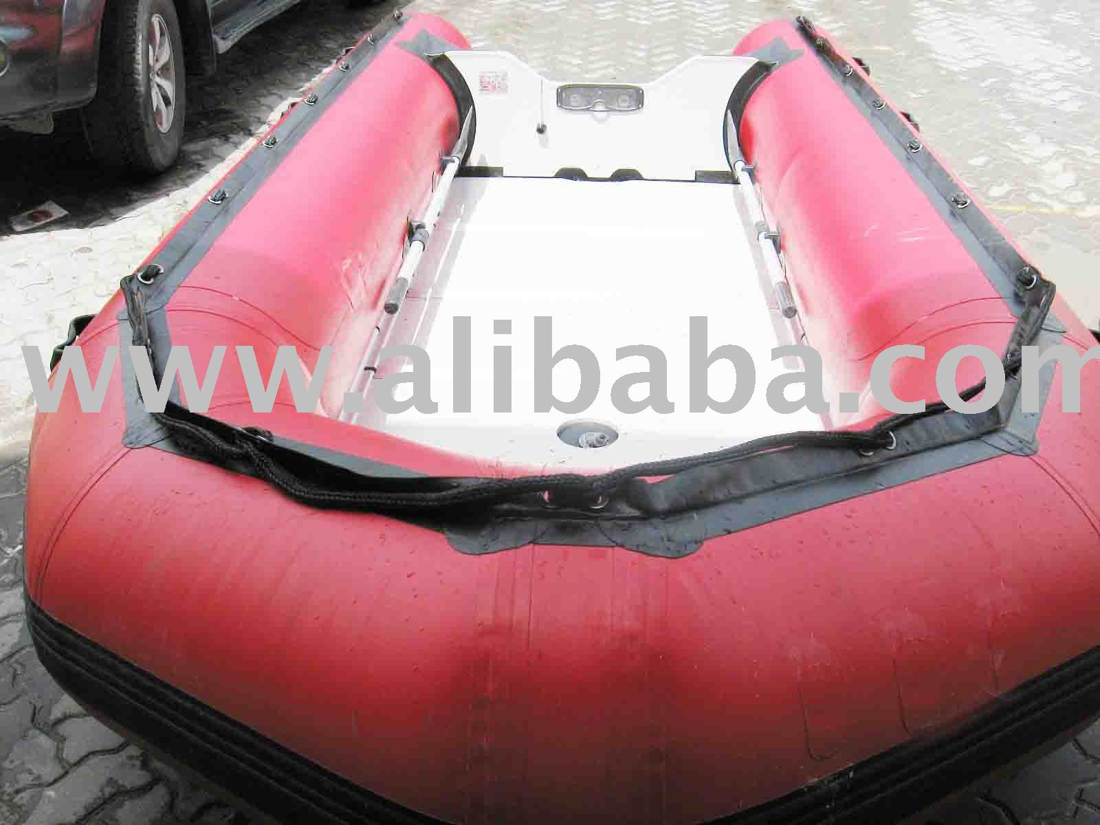 Inflatable Boat(used)