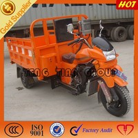 2015 tapped engine newest model three wheel motocycle cargo tricycle