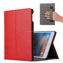 PU Leather Case for iPad Mini 5, for iPad mini Flip Stand Wallet Case
