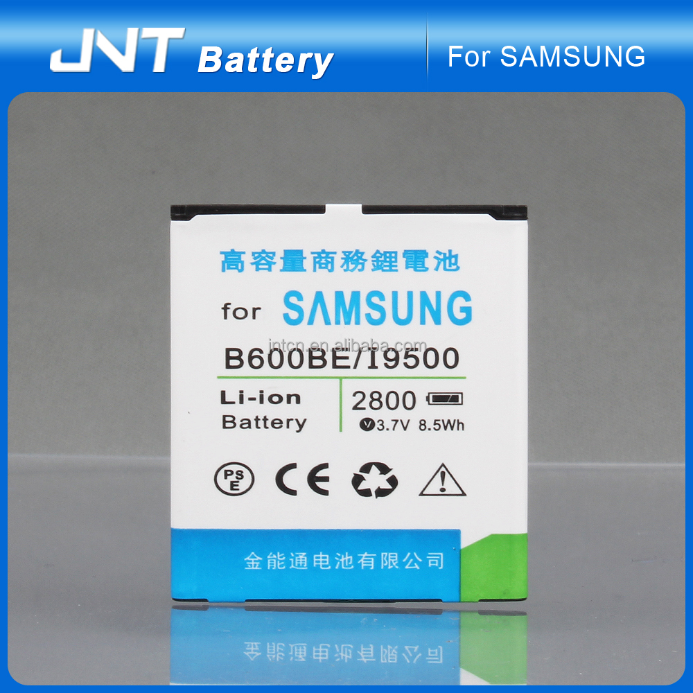 mobile cell phone battery for S4 i9500