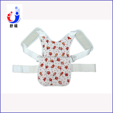 Children High quality shoulders back posture support brace with CE and FDA