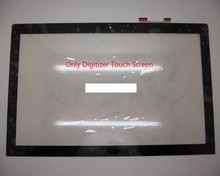 Laptop LCD Touch & Dispaly Screen+Top Cover+Bezel+Hinge+LCD Cable Assembly For U530 B156HTN03.4 90400216 90400217