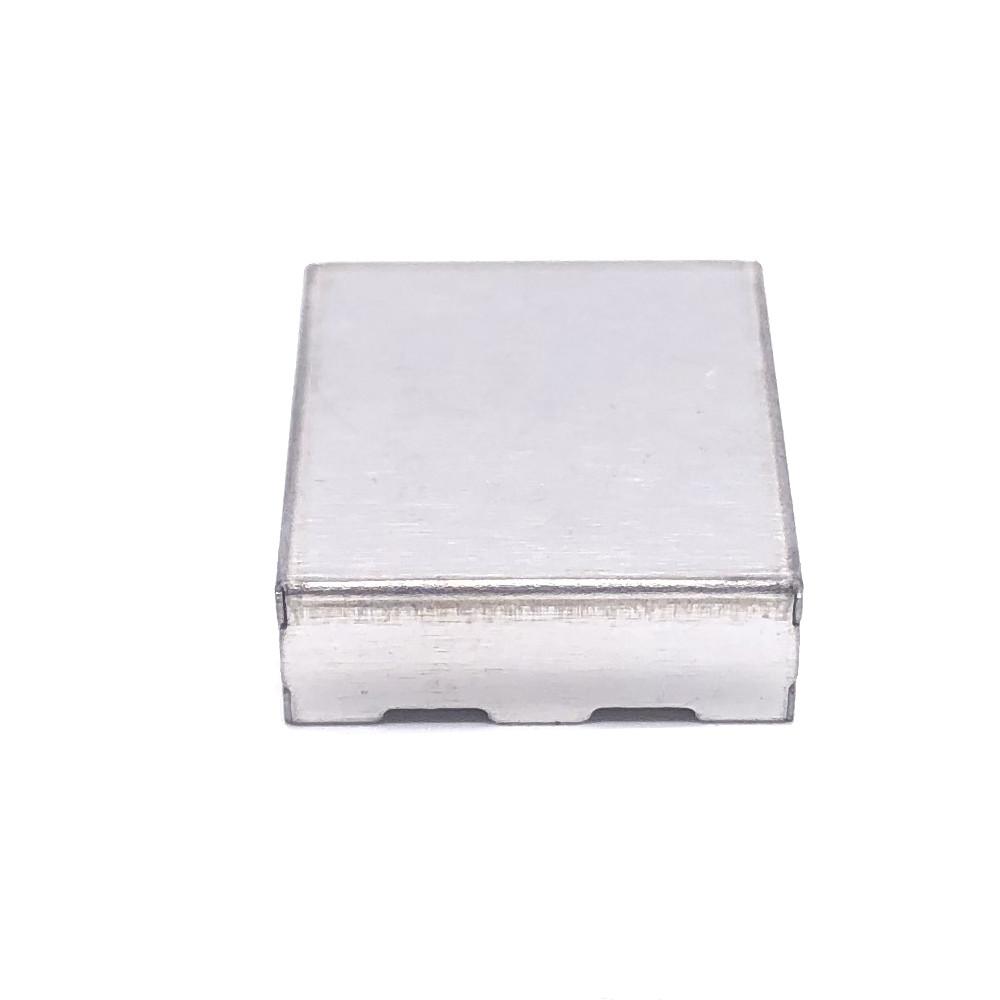 Dongguan <strong>Manufacture</strong> Custom Nickel Silver Mumetal Shielding Box for PCB