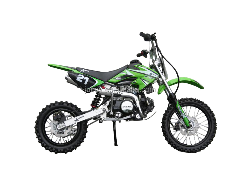 Cheap 125cc Dirt Bike for Sale