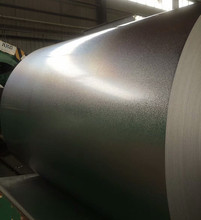 Full Hard Galvanized Steel Coil GI with Zinc Coating 60g/m2