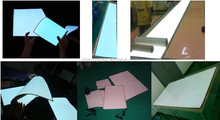 el paper thin lighting panel a0 a1 a2 a3 a4 a5 a6 for party
