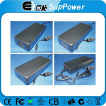 BEST CHOICE FACTORY SALE 220v 36v dc adapter 120W POWER ADAPTER