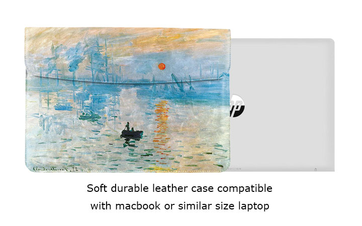 Aktentasche tragetasche Sleeve für 13-13,3 zoll macbook hp notebook Ultraportable Schutzhülle leder laptop fall