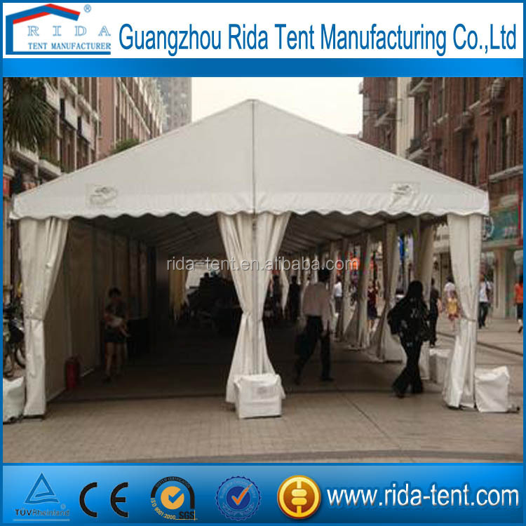 2015 Hot-alse Portable Inflatable Large Event Tent For Party And Storage