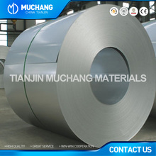 Galvanized Aluminum steel coated sheet