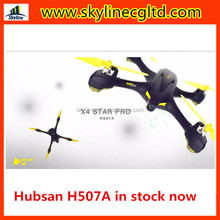 In stock Hubsan H507A 1080P Wifi FPV Selfie Drone RC Quadcopter