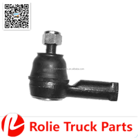 OE NO.56820-25000 heavy duty truck body parts auto parts front axle tie rod axle joint for sale