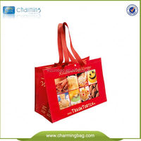 Hot Selling Wine Bags Non Woven