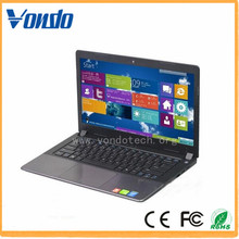Fashion 14 inch Core I5 laptop Notebook 500GB 2GB DDR3 used laptop