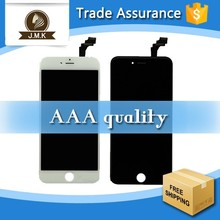 Best price good quality lcd screen assembly for iphone 6 touch