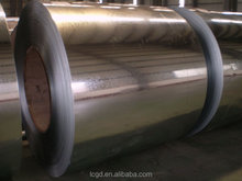hot dipped galvanzing steel coil