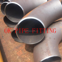 Hastelloy C22 ASTM B366 90deg Short Radius Elbow Hastelloy C22 ASTM B366 45deg Long Radius Elbow