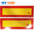Die-cutting Arrow Vehicle Adhesive Reflective Tape