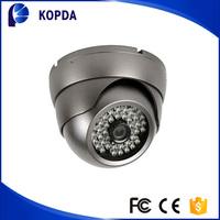 SONY 700TVL EFFIO-E DWDR DNR 2MP Lens lightning protection varifocal dome cctv ccd camera
