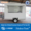 CE fast food trailer ISO9001 fast food trailer best global fast food trailer best-selling fast food trailer