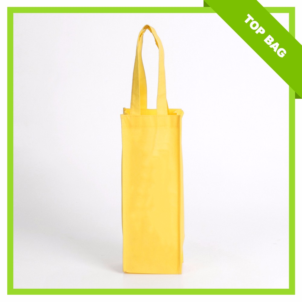 Wholesale Ice Tote Wine Bag