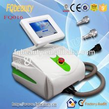 Portable tattoo removal / laser tattoo removal training,video,user manual