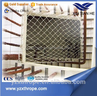 Hot sale PP polypropylene safety net made in China