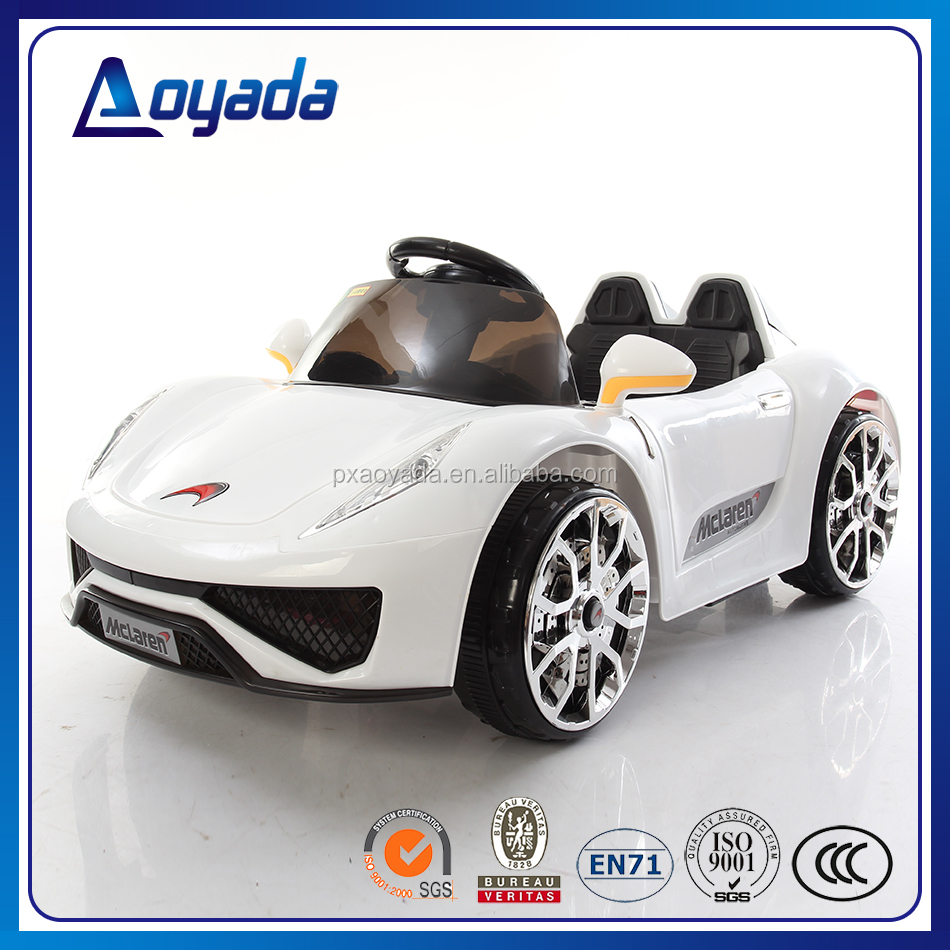 New battery cars for children / battery cars 12V / mini kids electric toy car