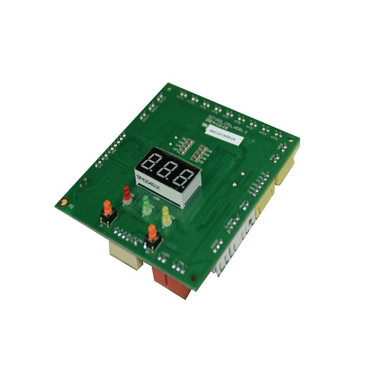 High quality and low price SMD/THT electronic board assembly pcba manufacturing service