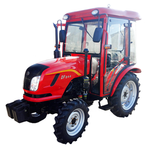 Chinese 100HP cheap 4x4 mini garden tractors DF1004 for sale