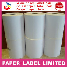 Direct Thermal Labels Zebra heat sensitive Thermal Labels 4x6 direct thermal labels