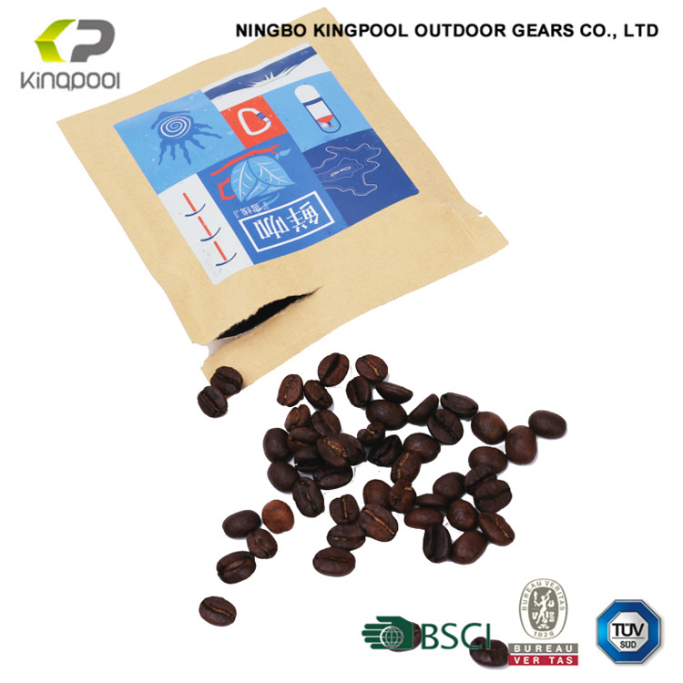 FD-002 mountain climber Snowline Coffee Bean
