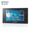 wecon hmi display which is scada software