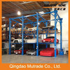 Car Dealer Used Multi-levles Car Stacker Automated Stack Parking System for Storage