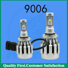 New Style h7 1800 lm car led headlight