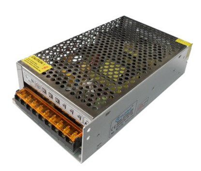 24v 10a 240w constant voltage LED power supply for LED strips,display with CE,ROHS approved