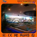SMD rental P6 rgb outdoor led screen, P6 rental indoor led display outdoor
