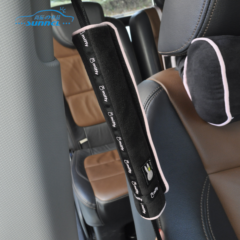 Seat Belt Cover , Car Shoulder Pad for Kids