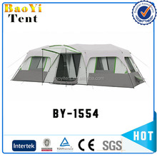 Extra large 15 person kid family luxury camping tent