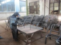 Symphony Chair Production Welding Test