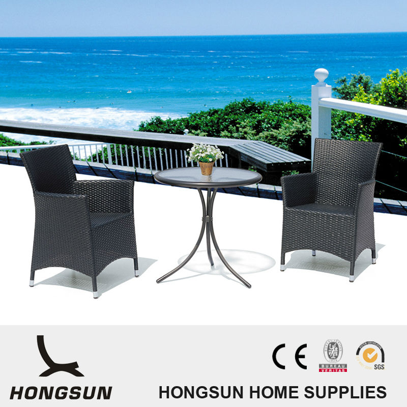 All-weather mexican curved heavy duty outdoor furniture