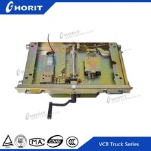 VCB trolley Truck Medium Voltage Switchgear parts