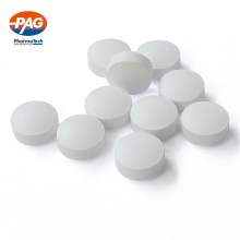 GMP certified Melatonin supplements support sleeping pills