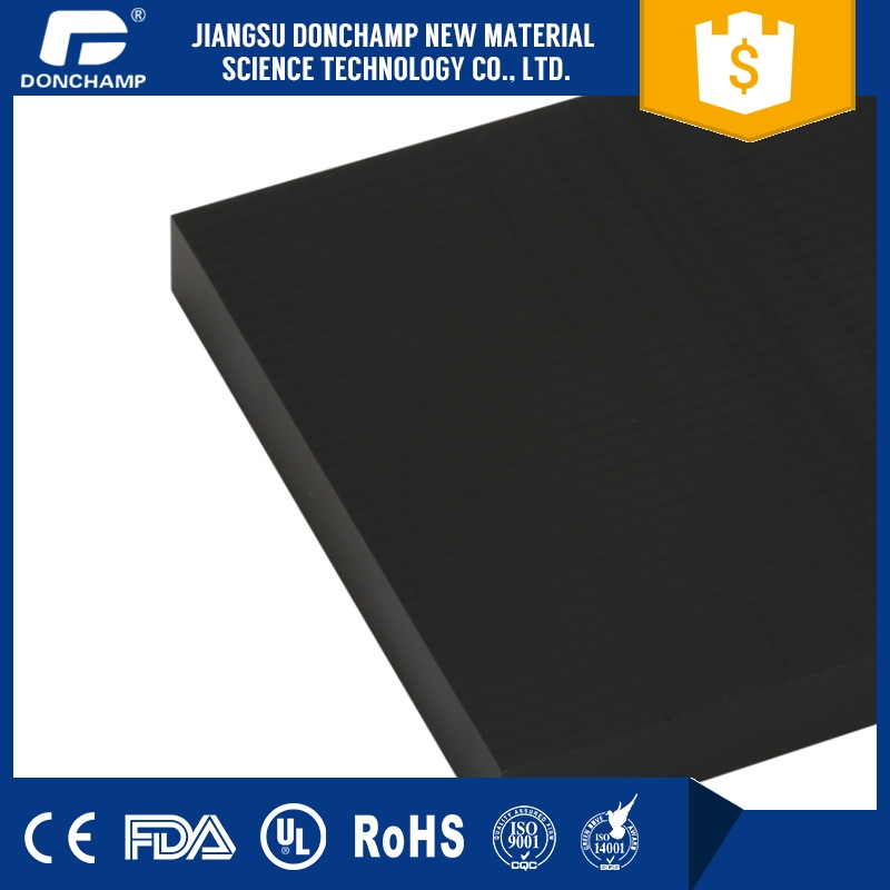 Heat resistant fluorescent plastic plexiglass sheet raw material acrylic sheet cast plexi sheet with low price