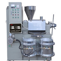Guaranted service delivery seed/palm kernel oil extraction machine