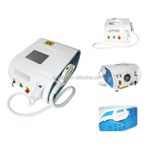 IPL system electrolysis hair removal beauty center machine