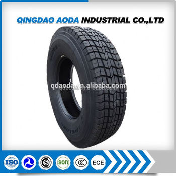 Cheap Chinese Truck Tires For Sale 12R22.5