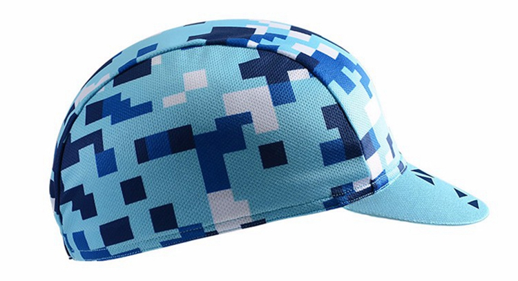 New 5 panel panel cap sport cap usa printing custom cycling cap