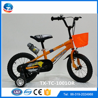 Alibaba china factory wholesale children bicycle for 10 years old child/kids bicycle pictures/boys bikes 18 inch